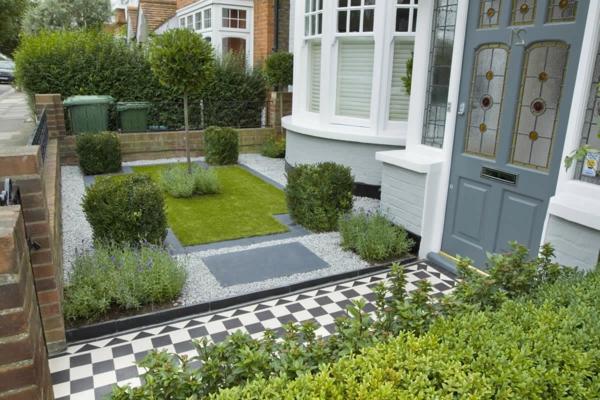Comment aménager un petit jardin, idée déco original  Archzinefr