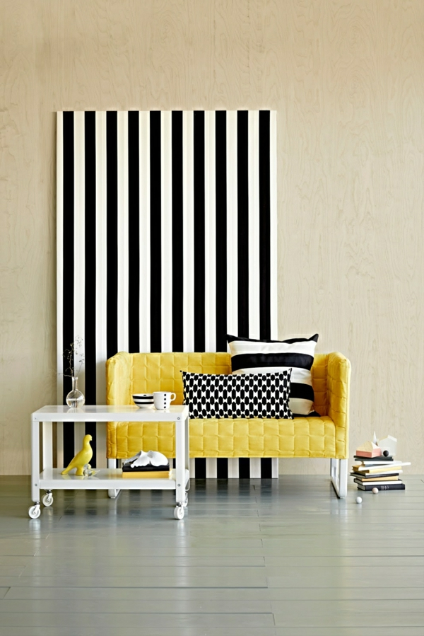 Nordic-jours-ikea-canape-jaune-moderne