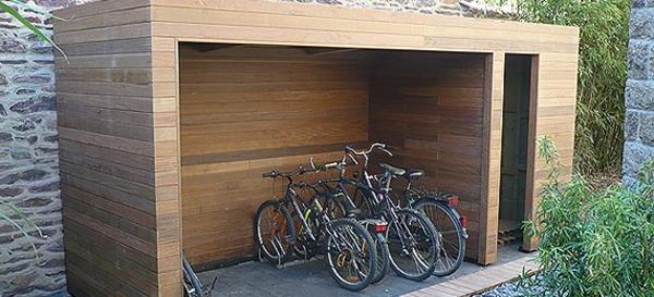 abri-de-jardinpour-des-vélo
