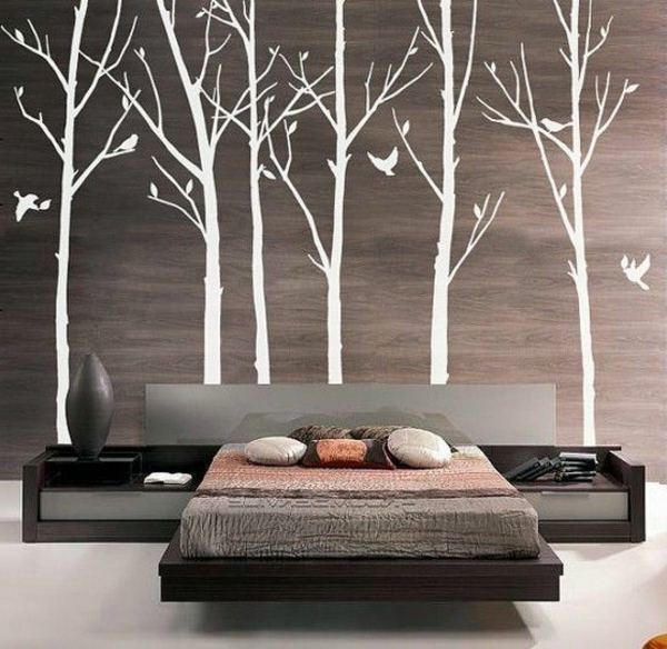 id e novateur stickers muraux pas cher pour la d co de. Black Bedroom Furniture Sets. Home Design Ideas