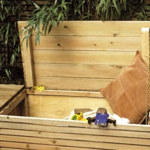 Des mobilier de jardin - idées pour le jardin