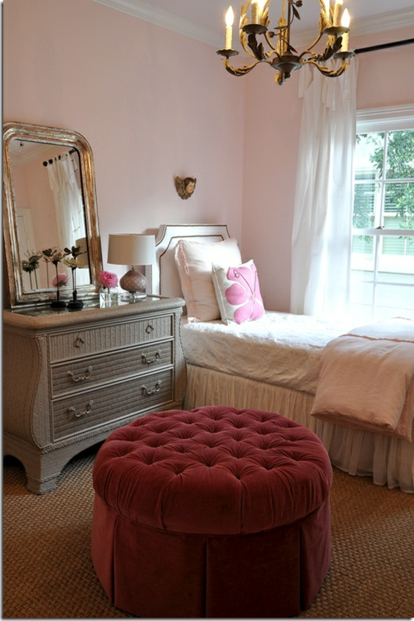 Decoration interieur chambre fille for Deco interieur chambre