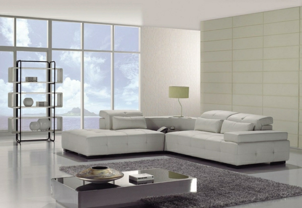 canape-moderne-blanc-gris-angle