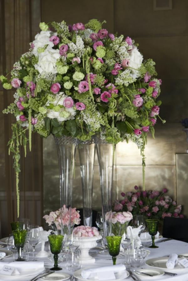 Faire une composition florale for Composition florale exterieur hiver