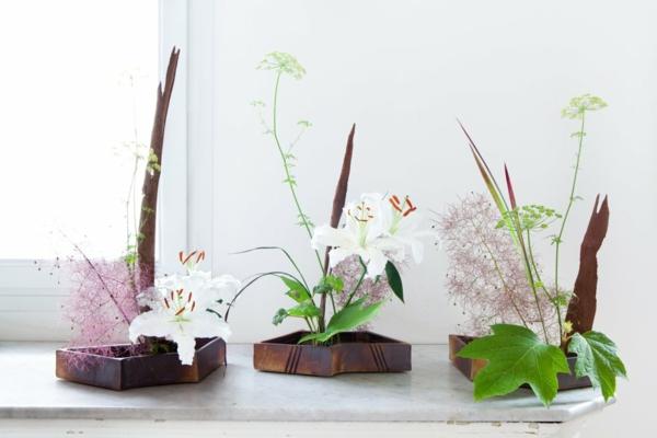 composition-florale-originale-ikebana