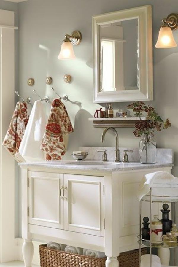 décoration-de-salle-de-bain-vintage-style
