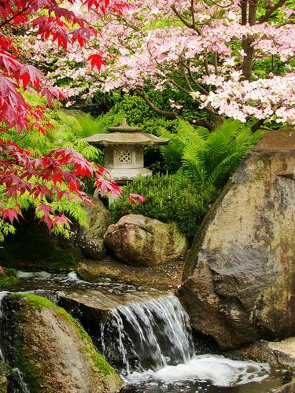 décoration-jardin-originale