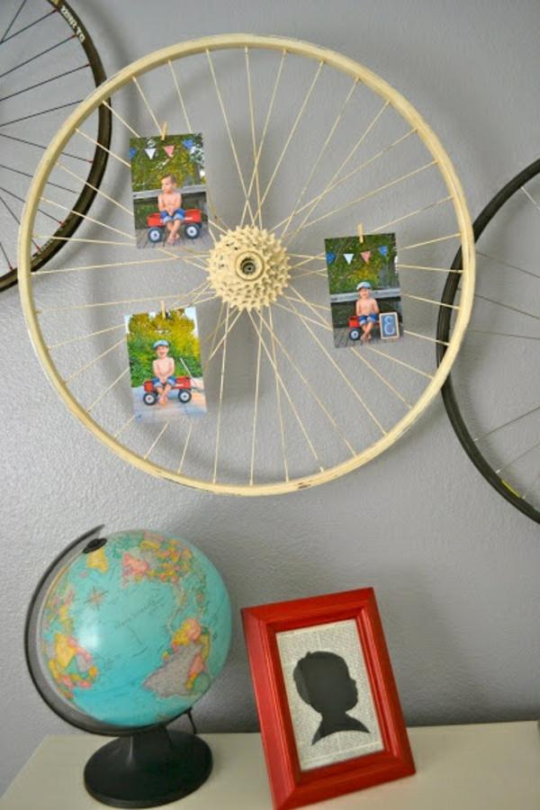 décorer-sa-maison-avec-des-photo-sur-un-vélo