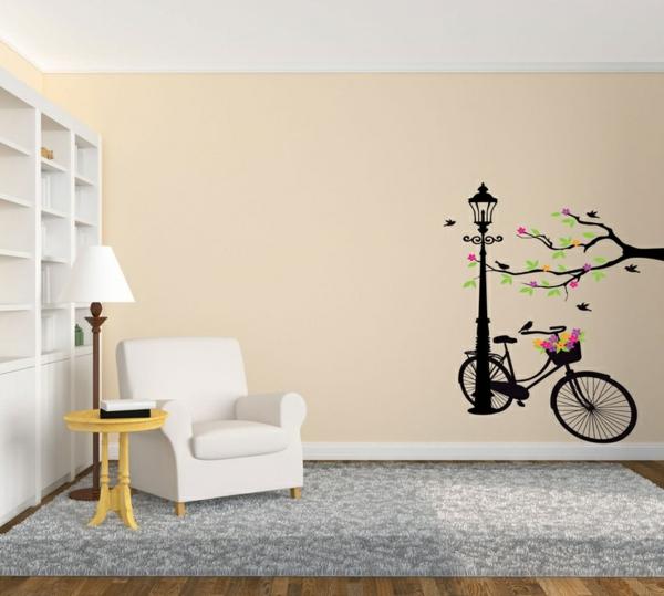 décorer-sa-maison-stikcer-murale