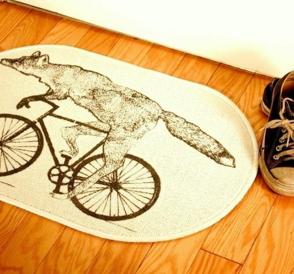 décorer-sa-maison-vélo-idée
