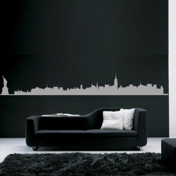 deco new york leroy merlin. Black Bedroom Furniture Sets. Home Design Ideas