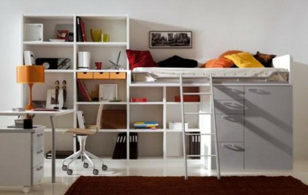 24 idées pour la décoration chambre ado  Archzine f