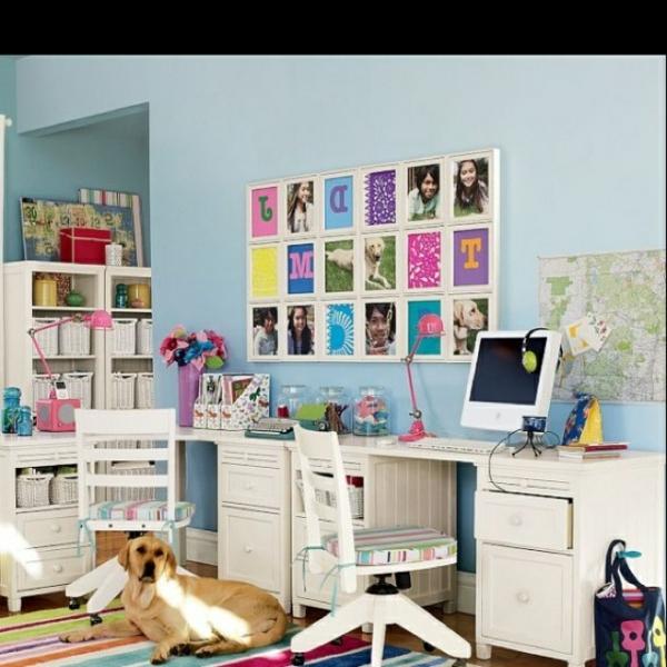Deco chambre ado fille 12 ans le plus awesome comme attractif chambre ado fille swag dans - Deco ch ambre ado ...