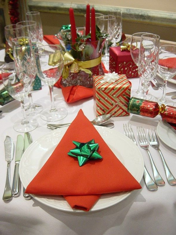 decoration-de-table-pour-noel-serviettes