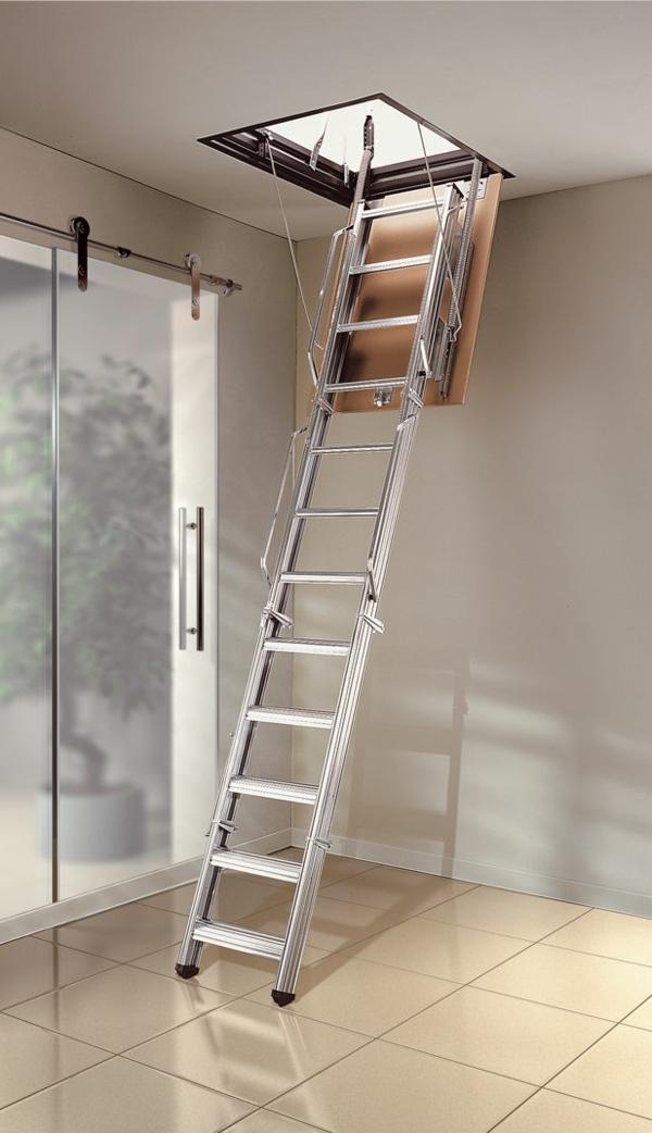 escalier-escamotable-fer