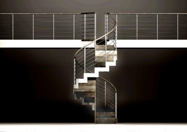 escalier-helicoidal-miimaliste-