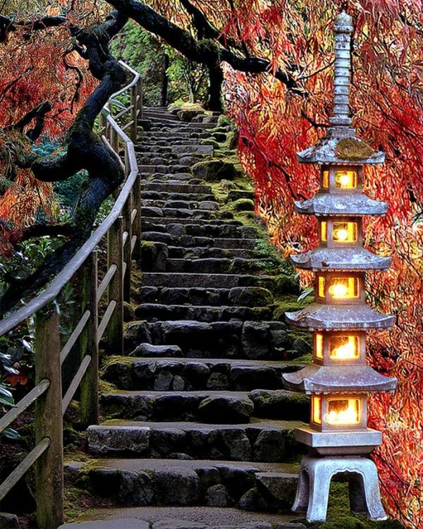 Modele jardin japonais cheap modele de rocaille de jardin for Modele jardin japonais