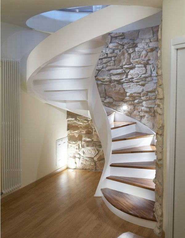 design d 39 escalier h lico dal On escalier colloidal
