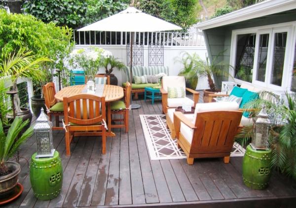 fauteuil-amenagement-petit-jardin