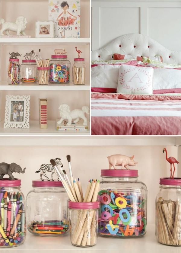 idée-peinture-déco-chambre-ado-fille-rose