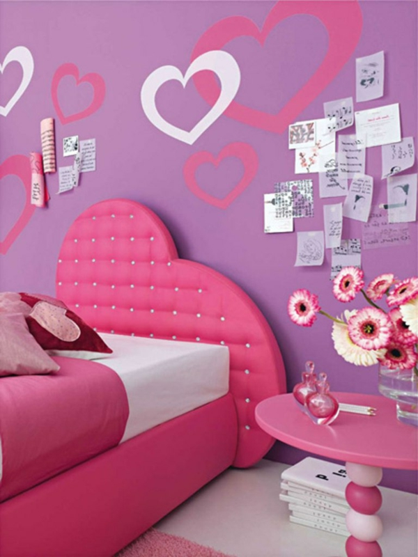 ikea chambre ado rose fille - Chambre Ika Fille