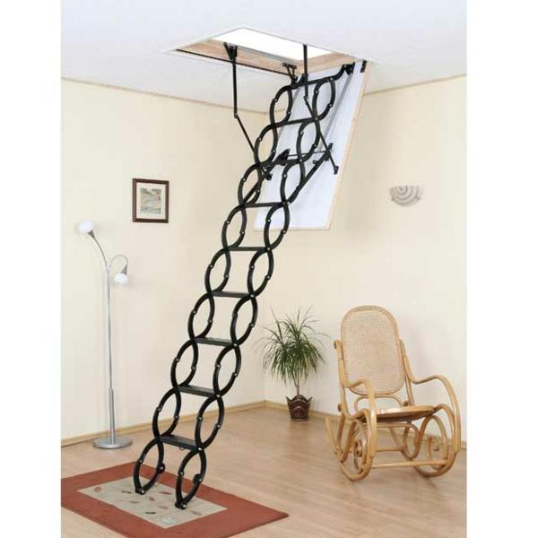 isntaller-un-escalier-escamotable