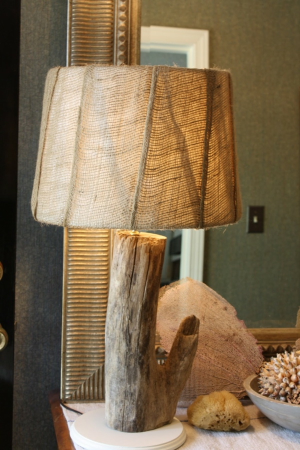 ivoire-lampe-en-bois-flotté