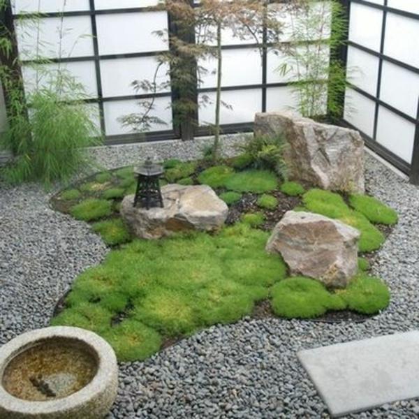 Mod les du jardin japonais rien n 39 est plus exotique for Decoration jardin japonais