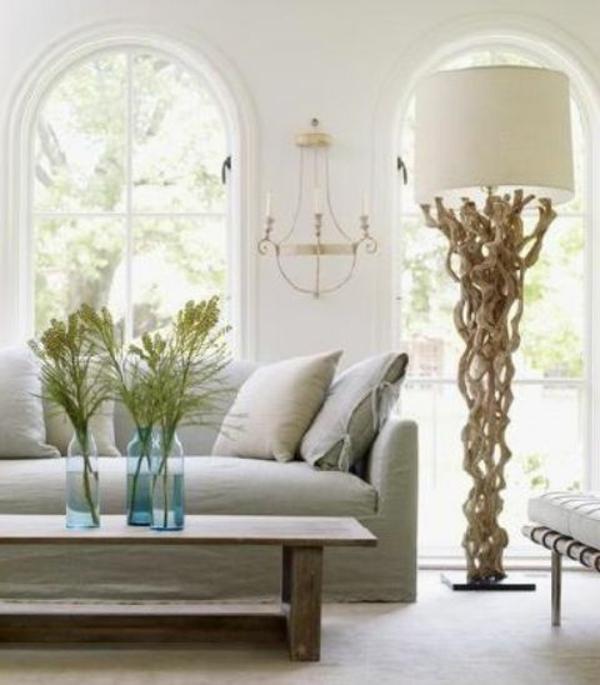 lampe-bois-nature-salon-deco-claire
