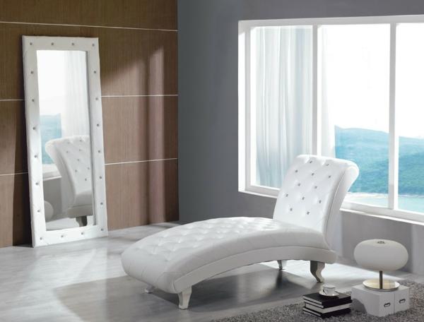 meridienne-design-blanc-cuir