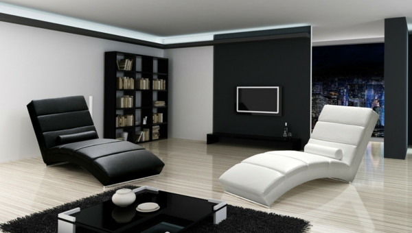 meridienne-design-chicago-blanc-noir