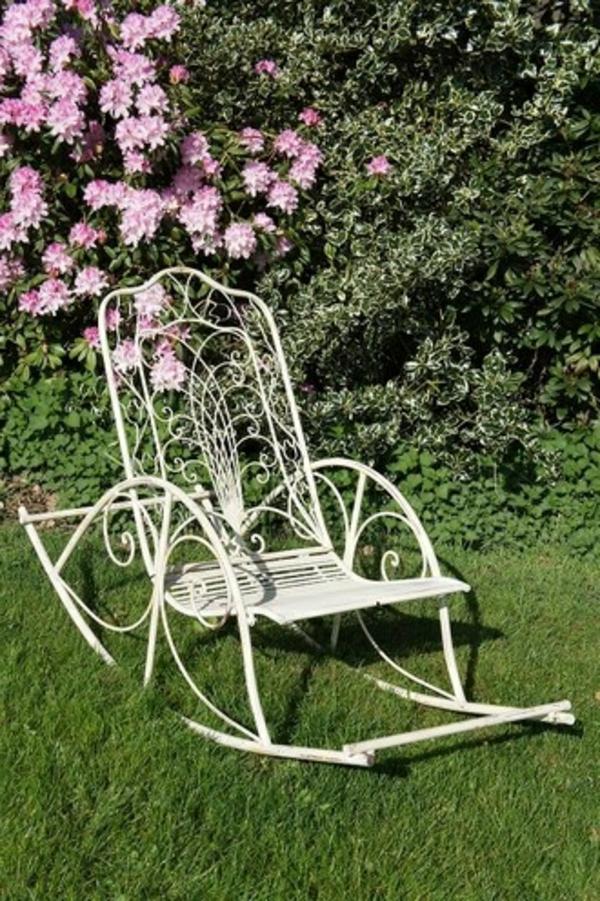 Mobilier de jardin design italien for Alinea mobilier de jardin