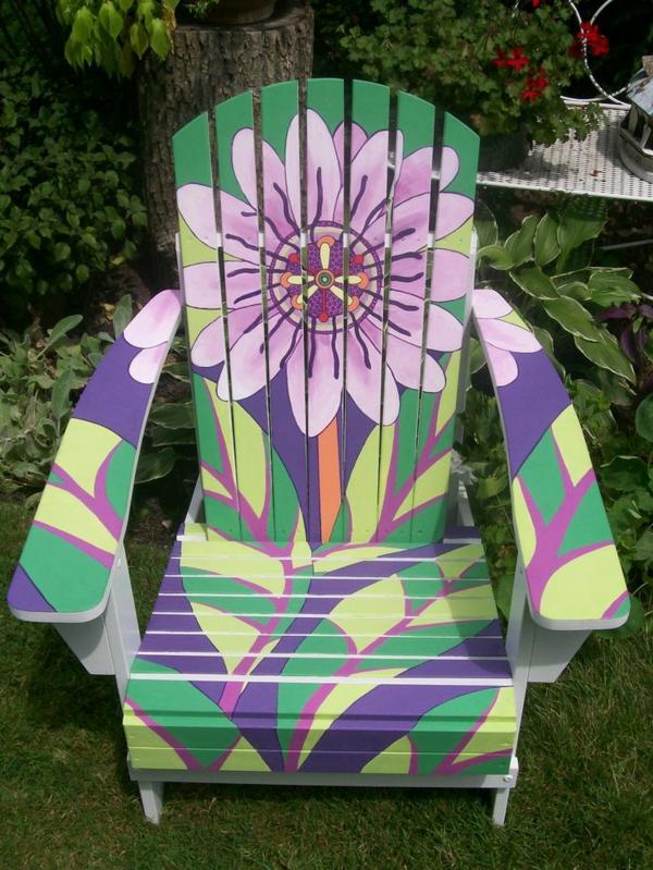 mobilier-de-jardin-chaise-coloré