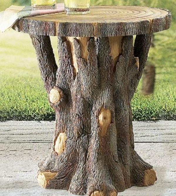 Des mobilier de jardin id es pour le jardin - Mobilier de jardin en bois ...