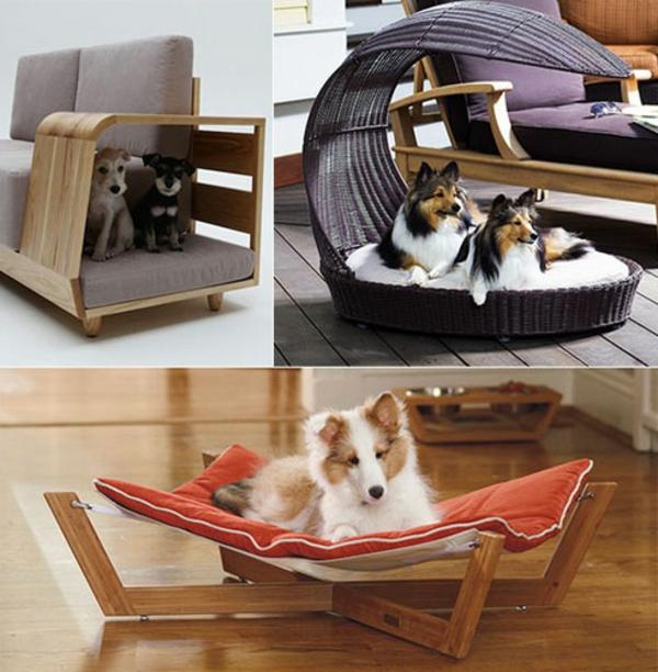 niches-pour-chiens-originals