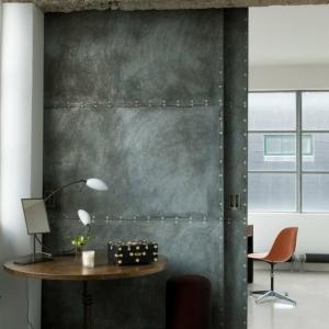 Logement d'un designer contemporain - Solenne de la Fouchardière