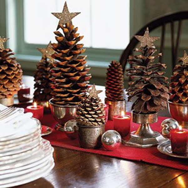 original-decoration-de-table-pour-noel-