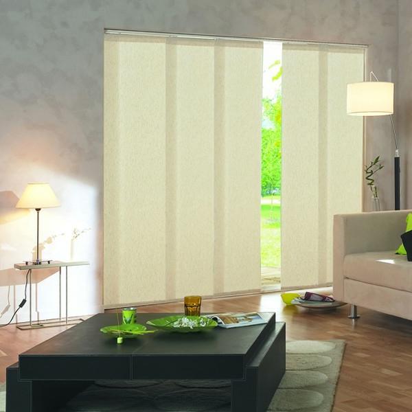 le panneau japonais heytens dans la d coration. Black Bedroom Furniture Sets. Home Design Ideas