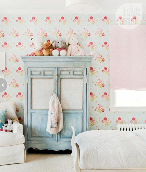 papier-peint-déco-chambre-ado-fille-