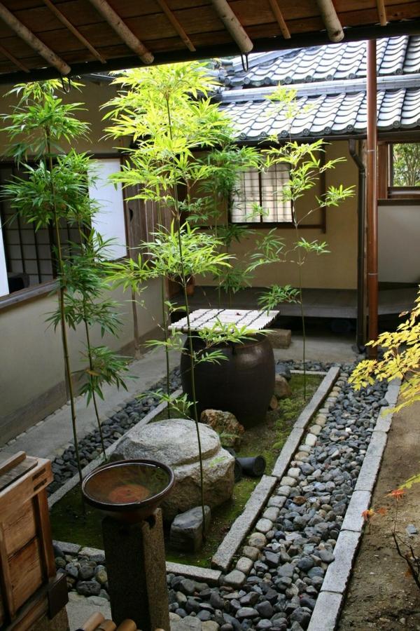 mod les du jardin japonais rien n 39 est plus exotique. Black Bedroom Furniture Sets. Home Design Ideas