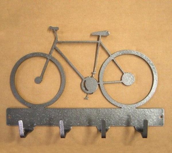porte-manteau-vélo-déco-métalique