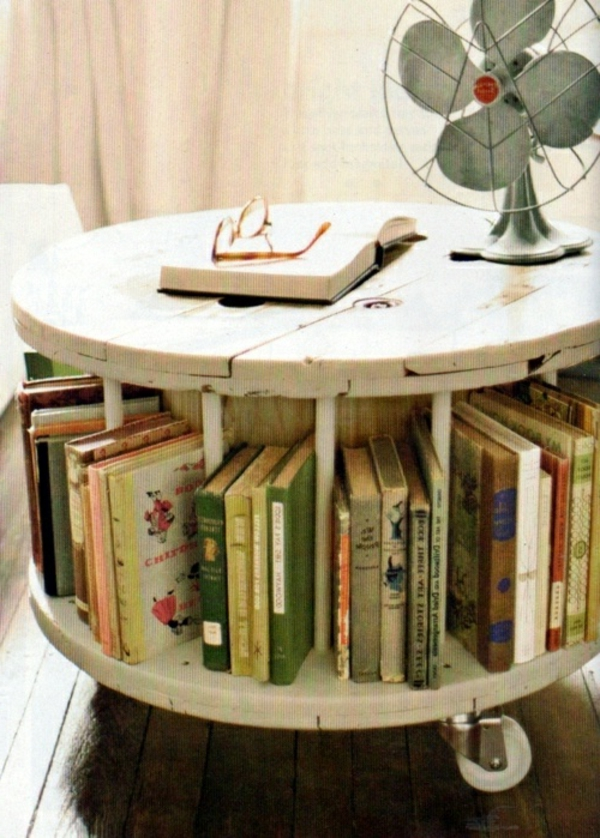 Comment fabriquer une table basse en palette - Table de salon palette ...