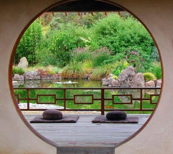 une-porte-ronde-jardin-japonaise