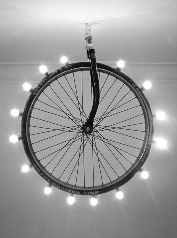 vélo-décoration-de-la-maison