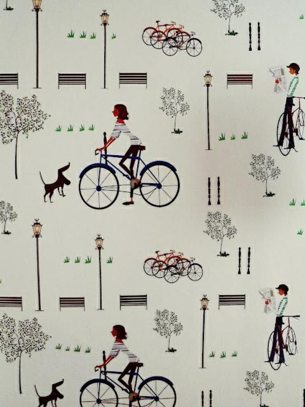 vélo-stickers-muraux-pas-cher-