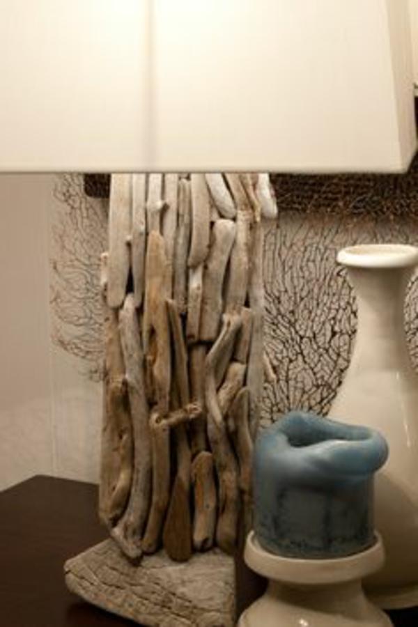 fabriquer une lampe en bois. Black Bedroom Furniture Sets. Home Design Ideas