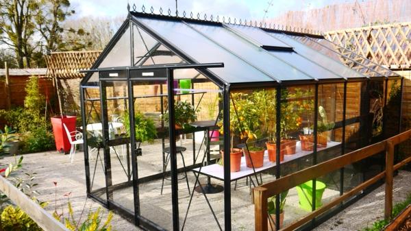 Un abri de jardin - design differents - Archzine.fr