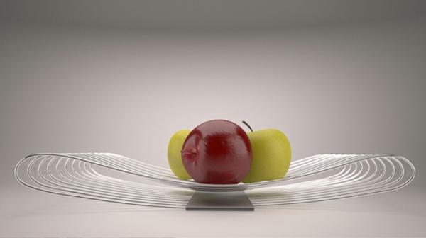 élégant-deco-fuit-pomme