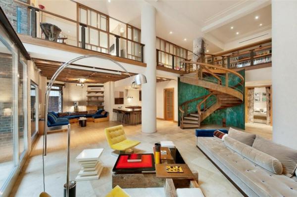 élégant-location-appartement-duplex
