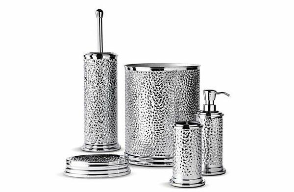 accessoires salle de bain inox accessoire de salle de bain - Ustensile Salle De Bain Inox